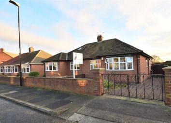 2 bed semi-detached bungalow for sale in Beldene Drive, High Barnes, Sunderland SR4