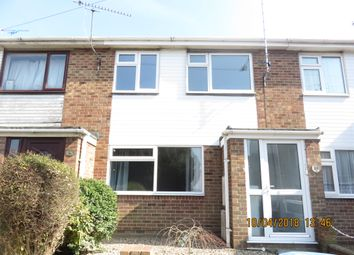 Thumbnail 3 bed terraced house to rent in Bellevue Road, Ramsgate