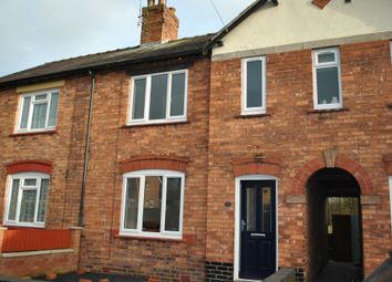 Thumbnail 3 bed terraced house for sale in Wayland Road, Whitchurch