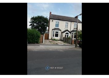 Thumbnail 2 bedroom semi-detached house to rent in Thornley Lane South, Denton
