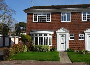 3 bed semi-detached house to rent in Langham Gardens, Worthing BN11