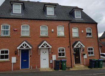 Thumbnail 1 bed property to rent in Hodder Grove, West Bromwich