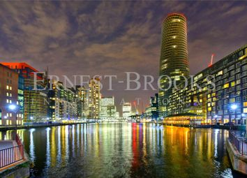 Thumbnail 16 bed flat for sale in Canary Wharf, Canary Wharf