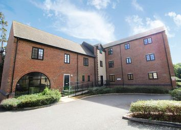 Thumbnail 2 bedroom flat for sale in Mill Lane, Bedford