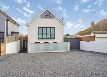Thumbnail 4 bed detached house for sale in Stone Road, Broadstairs