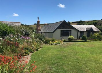 Thumbnail 6 bed detached house for sale in Ford, Kingsbridge, Devon