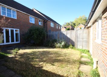 Thumbnail 2 bed terraced house for sale in High Street, Nutley, Uckfield
