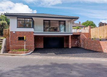 Thumbnail Detached house for sale in Hellesdon Road, Norwich, Norfolk