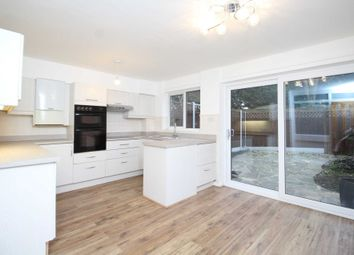 3 bed terraced house for sale in Sir Francis Way, Brentwood CM14