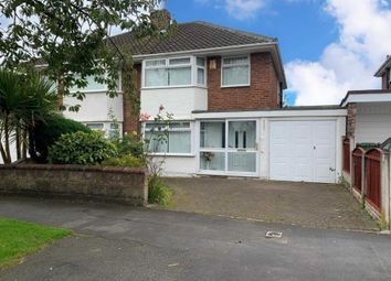 3 bed semi-detached house for sale in Clent Avenue, Maghull L31