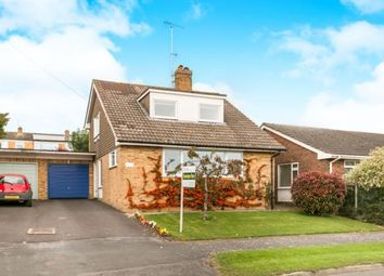 Thumbnail 3 bed detached house for sale in Alton, Hampshire