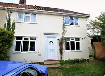 Thumbnail 4 bed end terrace house to rent in Lubbock Close, Norwich