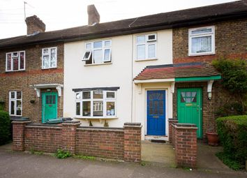 Thumbnail 3 bed terraced house for sale in Penrhyn Avenue, London