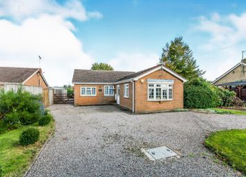 3 bed detached bungalow for sale in Common Road, Walton Highway, Wisbech PE14