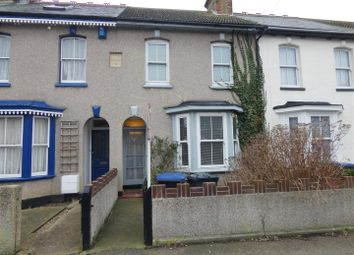 Thumbnail 4 bed terraced house to rent in South Road, Herne Bay