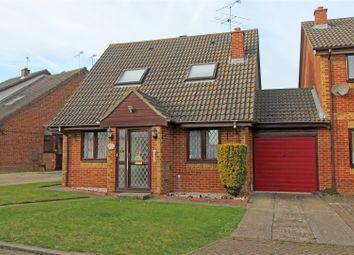 Thumbnail 2 bed detached bungalow for sale in Phillipa Court, Milton Regis, Sittingbourne