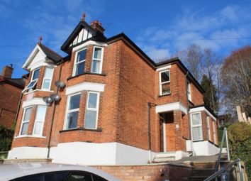 Thumbnail Studio to rent in Conegra Road, High Wycombe