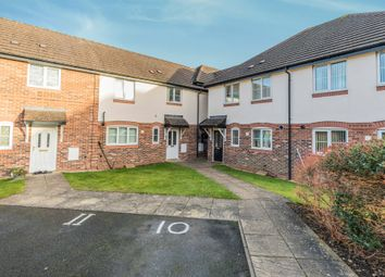 Thumbnail 2 bed flat for sale in Priory Gardens, Hall Green, Birmingham