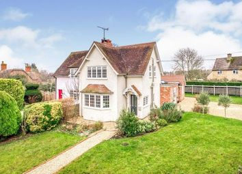 Thumbnail 3 bed semi-detached house for sale in Main Street, Dumbleton, Near Evesham, Gloucestershire