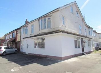 Thumbnail 1 bed flat for sale in Beach Road, Thornton-Cleveleys