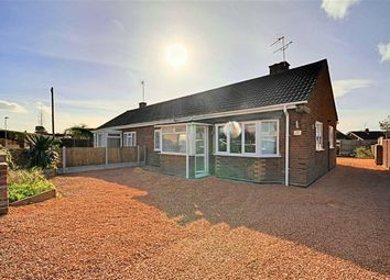 Thumbnail 2 bed bungalow for sale in Fern Road, Worcester
