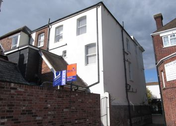 Thumbnail 2 bed flat to rent in High Street, Gosport