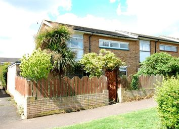 Thumbnail 3 bed end terrace house for sale in Maples, Stanford-Le-Hope, Essex