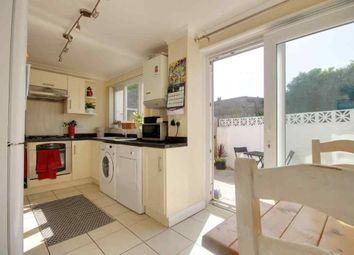Thumbnail 2 bed terraced house for sale in Babbages, Bickington, Barnstaple