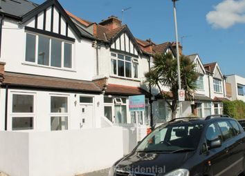 Thumbnail 2 bed flat for sale in Elm Road, New Malden