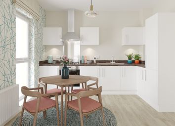 """Thumbnail 2 bedroom flat for sale in """"Eden"""" at Wester Elm Drive, Inverness"""