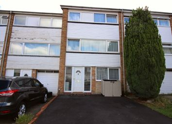 Thumbnail 4 bedroom terraced house for sale in Turnberry Way, Orpington