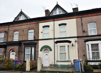 Thumbnail 4 bed terraced house for sale in Island Road, Garston, Liverpool