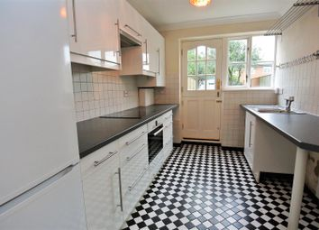 2 bed terraced house for sale in Chapel Park Road, Addlestone KT15