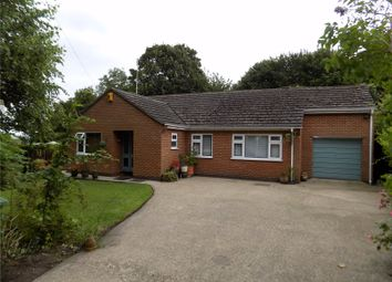 Thumbnail 4 bed detached house for sale in Leafy Lane, Heanor, Derbyshire