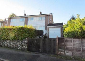 Thumbnail 3 bed semi-detached house for sale in Horrabridge, Yelverton