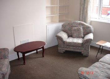 Thumbnail 3 bed shared accommodation to rent in Mersey Street, Ashton-On-Ribble, Preston