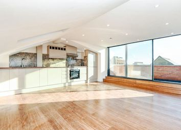 Thumbnail 2 bed flat for sale in Hillfield Park Mews, London