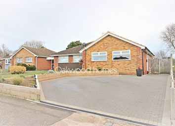Thumbnail 3 bed semi-detached bungalow for sale in Woodland Avenue, Birchington