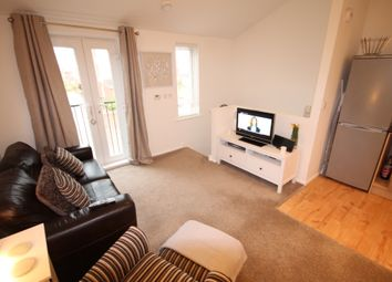 Thumbnail 1 bed flat to rent in Ayrshire Close, Buckshaw Village, Chorley