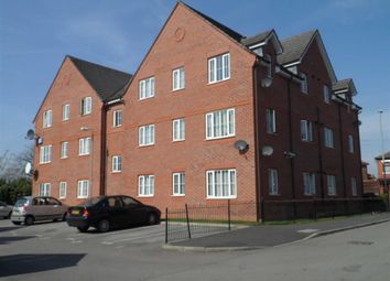 Thumbnail 2 bed flat to rent in Queens Court, Levenshulme, Manchester
