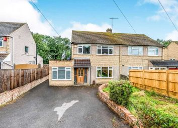 3 bed semi-detached house for sale in Lagham Road, Godstone RH9