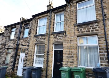 Thumbnail 2 bedroom terraced house to rent in Moss Street, Huddersfield