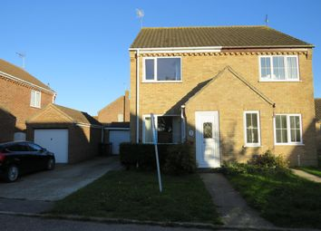 Thumbnail 2 bed property to rent in Barn Close, Reydon, Southwold