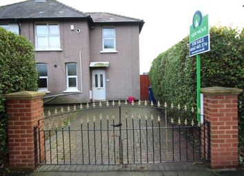 Thumbnail 3 bed semi-detached house to rent in The Avenue, Eston, Middlesbrough