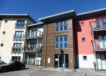 Thumbnail 2 bed flat to rent in St Margaret's Court, Maritime Quarter, Swansea