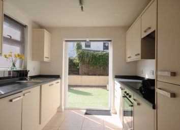 Thumbnail 2 bed terraced house to rent in Springfield Place, Canton, Cardiff
