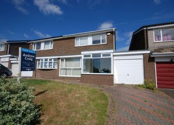 Thumbnail Semi-detached house for sale in Colebrooke, Birtley, Chester Le Street