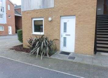 Thumbnail 1 bed flat for sale in Mill Meadow, North Cornelly, Bridgend