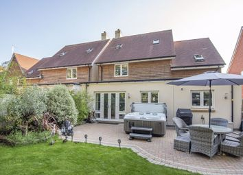 Harding Way, Marcham, Abingdon OX13. 4 bed detached house for sale