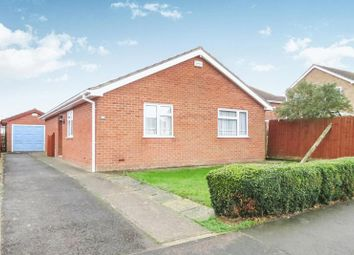 Thumbnail 3 bed bungalow for sale in Beech Avenue, Bourne